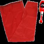 Fabric for rigid wind cone
