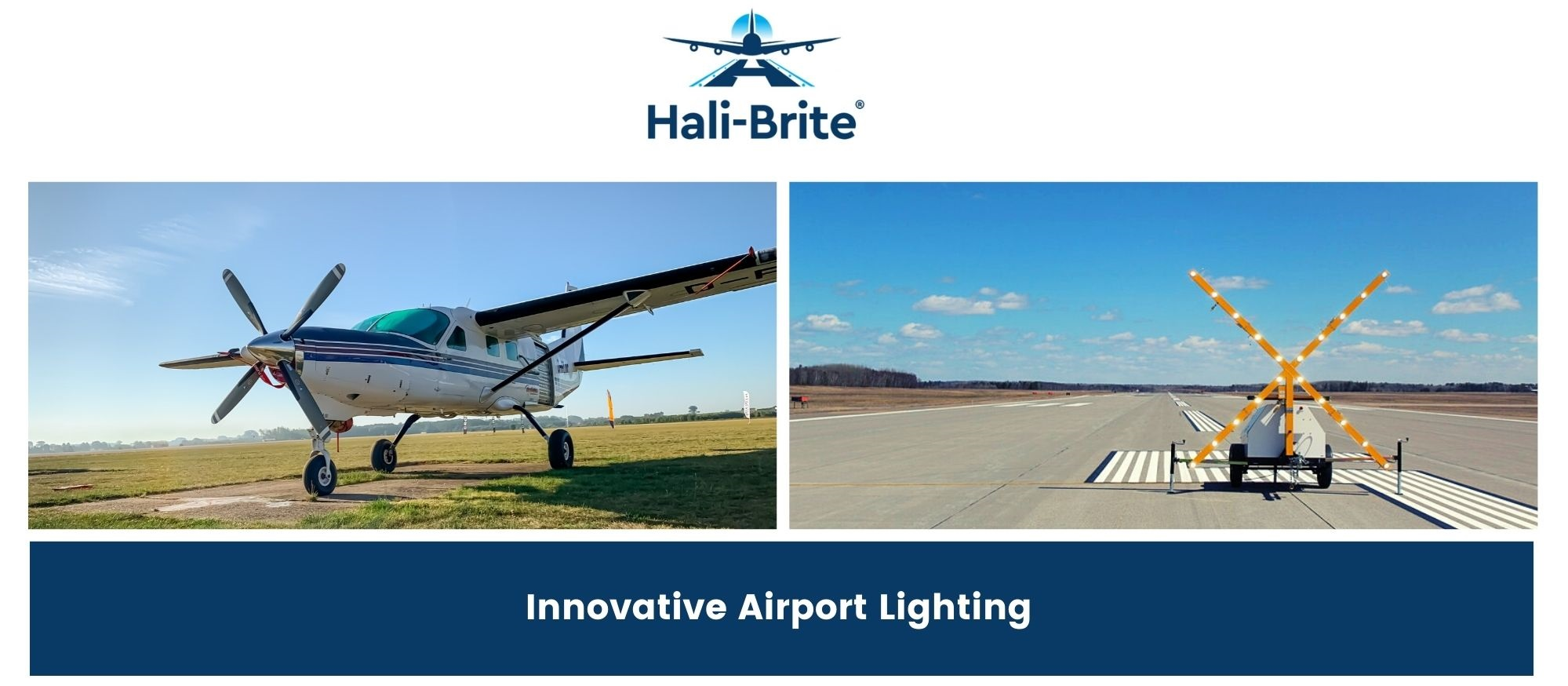 airport lighting manufacturer and distributor