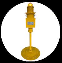 fire hydrant l810